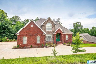 6471 Plymouth Rock Dr, Trussville, AL 35173 - #: 822281
