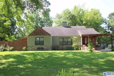 201 Mildred St, Columbiana, AL 35051 - #: 822314