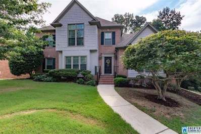 1225 Lake Point Vista, Hoover, AL 35244 - #: 822334