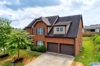 969 Valley Cir, Leeds, AL 35094 - #: 822388