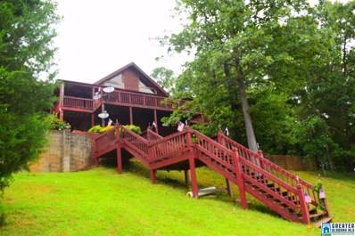 286 Clear Creek Dr, Alpine, AL 35014 - #: 822446