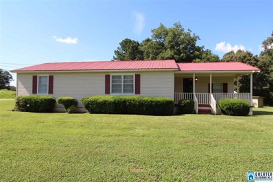 36 Marion Ave, Anniston, AL 36201 - #: 822514