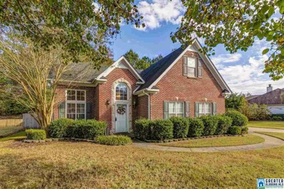 3325 Hidden Brook Cir, Trussville, AL 35173 - #: 822528