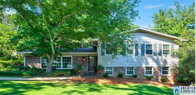 3624 Crestside Rd, Mountain Brook, AL 35223 - #: 822534