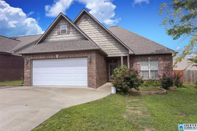 116 Cottage Ln, Lincoln, AL 35096 - #: 822542