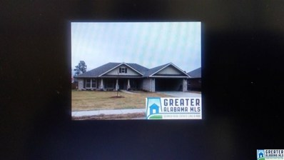 6822 Oaklawn Ln, Mccalla, AL 35111 - #: 822555