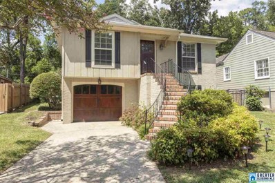 706 Forest Dr, Homewood, AL 35209 - #: 822734