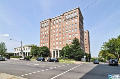 2250 Highland Ave S UNIT 42, Birmingham, AL 35205 - #: 822945