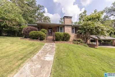 1930 Southwood Rd, Vestavia Hills, AL 35216 - #: 822950