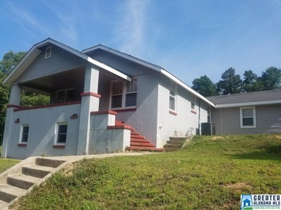 731 W 44TH St, Anniston, AL 36206 - #: 823123