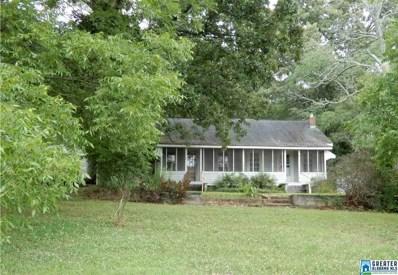 4928 Old Birmingham Hwy, Anniston, AL 36201 - #: 823174
