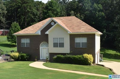 5661 Dug Hollow Rd, Pinson, AL 35126 - #: 823183