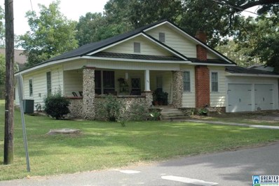 301 Adams Ave W, Oneonta, AL 35121 - #: 823194