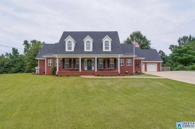 84 Co Rd 770, Jemison, AL 35085 - #: 823248