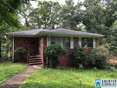1636 35TH Ave N, Birmingham, AL 35207 - #: 823452