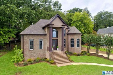5021 Lake Crest Cir, Hoover, AL 35226 - #: 823474