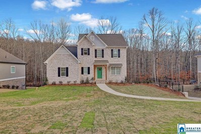 6351 Hunters Creek Dr, Trussville, AL 35173 - #: 823491