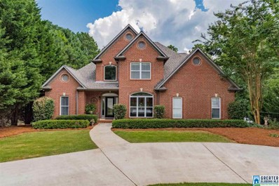 8515 Carrington Lake Crest, Trussville, AL 35173 - #: 823513