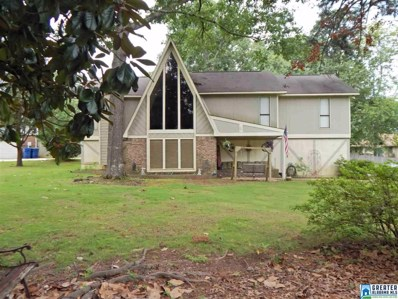 101 Lighthouse Dr, Alabaster, AL 35007 - #: 823525