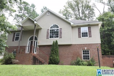 556 Red Valley Rd, Remlap, AL 35133 - #: 823597