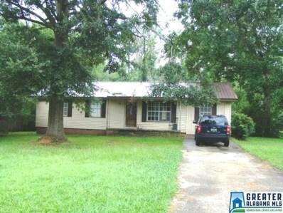 2134 Finley St SW, Jacksonville, AL 36265 - #: 823611