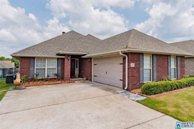 268 Stoney Trl, Alabaster, AL 35114 - #: 823616