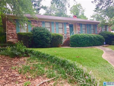 2058 Woodmeadow Cir, Hoover, AL 35216 - #: 823639