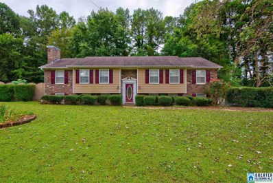 307 Peterson Cir, Gardendale, AL 35071 - #: 823650