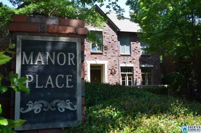 2512 Manor Pl UNIT D, Mountain Brook, AL 35223 - #: 823732