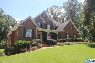 444 Eagle Pointe Dr, Pell City, AL 35128 - #: 823733