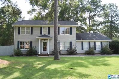1213 SW Delwood Dr, Jacksonville, AL 36265 - #: 823746