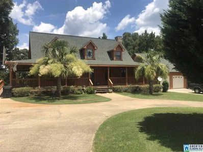 325 Dove Ln, Pell City, AL 35128 - #: 823780