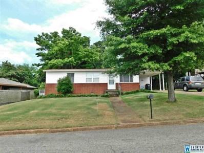 1325 13TH Ave E, Tuscaloosa, AL 35404 - #: 823842