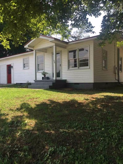 406 2ND Ave W, Oneonta, AL 35121 - #: 823852