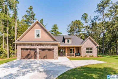 81 Lakeside Valley Dr, Pell City, AL 35120 - #: 823887