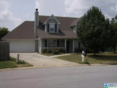 603 Laurel Woods Ct, Helena, AL 35080 - #: 823923