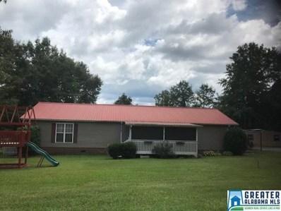 1205 Rocky Ridge Rd, Odenville, AL 35120 - #: 823931