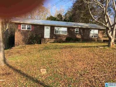 422 Brookview Dr, Talladega, AL 35160 - #: 823950