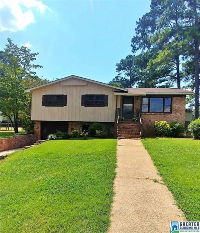 3358 Crescent Dr, Hueytown, AL 35023 - #: 824078