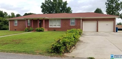 104 Yorkshire Pl, Rainbow City, AL 35906 - #: 824087
