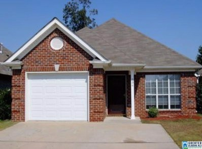 536 Summit Cir, Fultondale, AL 35068 - #: 824114
