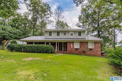 3461 Birchtree Dr, Hoover, AL 35226 - #: 824158