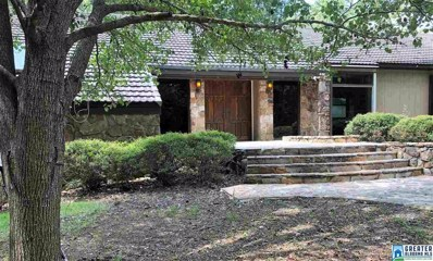 1122 Cahaba River Estates, Hoover, AL 35244 - #: 824173