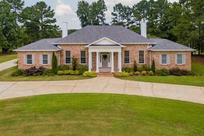 555 Sunset Rd, Pell City, AL 35128 - #: 824193