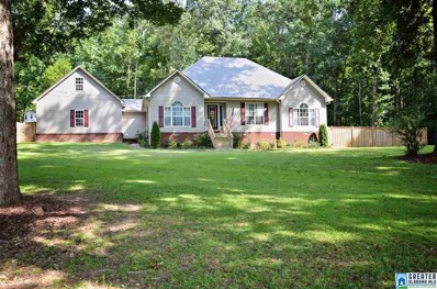 582 Valley Trl, Warrior, AL 35180 - #: 824269