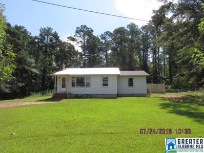 1046 Iowa Ave, Thorsby, AL 35171 - #: 824310