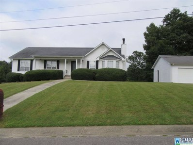 8000 Triple Creek Cir, Morris, AL 35116 - #: 824357