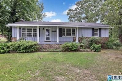 11 Coker Rd, Altoona, AL 35952 - #: 824463