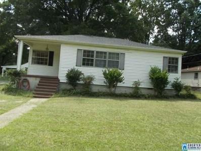 1034 Oak St, Birmingham, AL 35224 - #: 824518