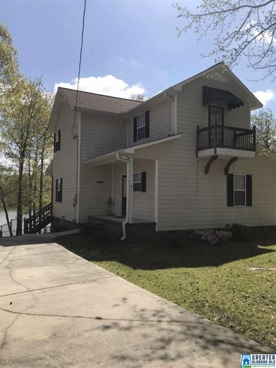 221 Co Rd 954, Crane Hill, AL 35053 - #: 824579